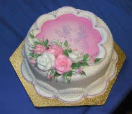 buttercream flower sonround cake trendy mods