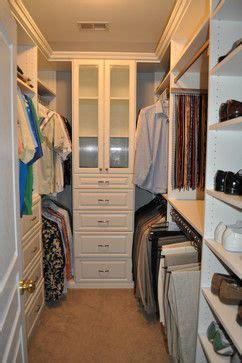 Small Room Walk In Closet by Space Maximizing Solution For Small Walk In Master Closet
