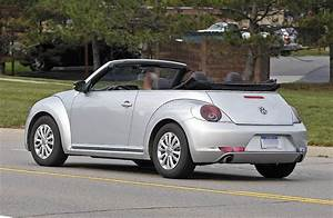 New Beetle Cabrio : 2002 volkswagen new beetle convertible pictures ~ Kayakingforconservation.com Haus und Dekorationen
