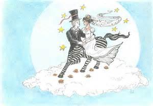 carte de voeux pour mariage cart kunst heike tiede