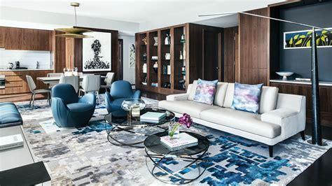 Manhattan Luxury Hotel Penthouse Suite