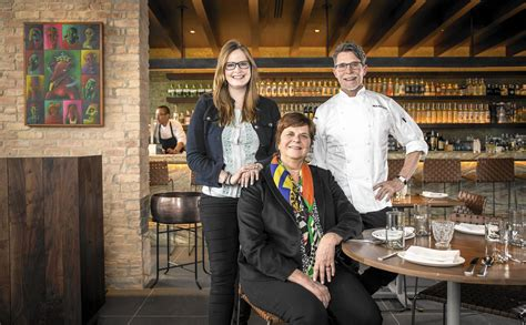 deann bayless le 241 a brava shows a different side of mexican cuisine says rick bayless hoy