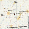 Best Places to Live in Connersville, Indiana