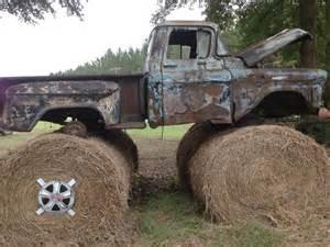 Funny Redneck Chevy Trucks