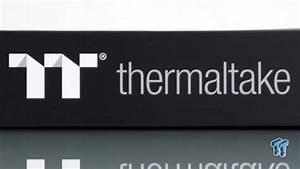 Thermaltake Premium X1 Rgb Mechanical Gaming Keyboard Review
