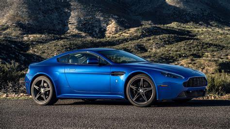 Aston Martin Vantage by 2017 Aston Martin Vantage Gts Top Speed