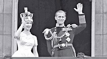 菲臘親王被指多段婚外情 - 東方日報