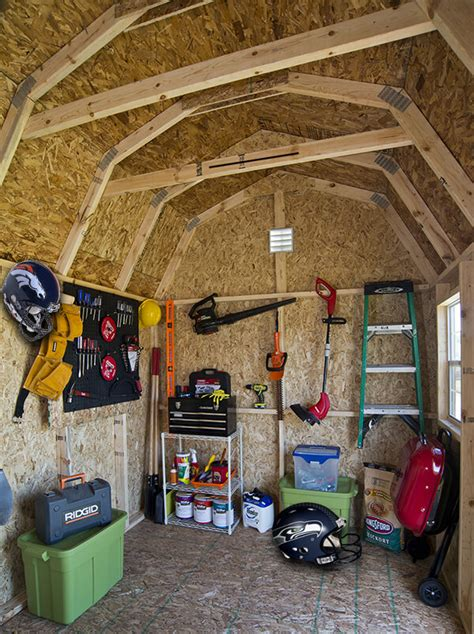 backyard shed cave how to turn your shed into a cave for bowl sunday