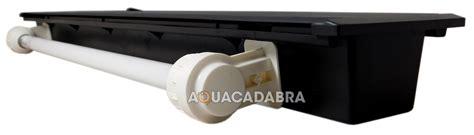 Juwel T5 Light Unit Tube High Lite T8 Lighting System Lid