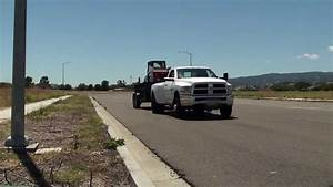 6 7l Cummins Towing Drive By - Downpipe Only