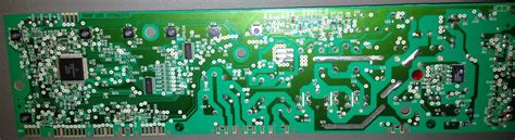 Printed Circuit Board Repairs For Tumble Dryers Aeg