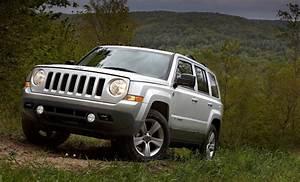 Jeep Patriot Opiniones Opiniones  Datos T U00e9cnicos  Precios