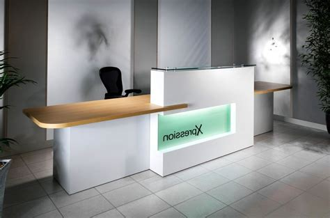 front desk reception furniture office front desk design deco pinterest front desk
