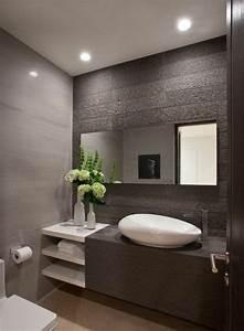 mille idees damenagement salle de bain en photos With idee de salle de bain moderne