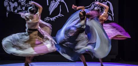 arte flamenco 224 mont de marsan le plus vieux festival
