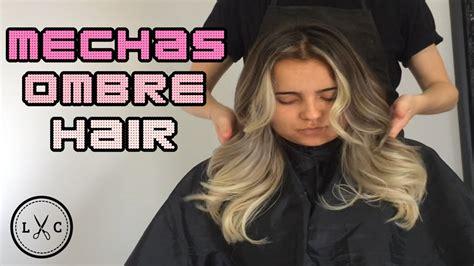 Mechas Ombre / OmbrÉ Hair