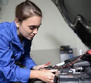 Formation Mecanique Auto En Ligne : formations en m canique d 39 entretien service aux entreprises et la communaut ~ Medecine-chirurgie-esthetiques.com Avis de Voitures