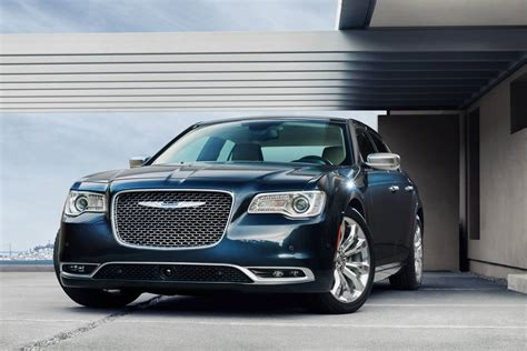 Chrysler New Cars by 2016 Chrysler New Cars Photos 1 Of 1