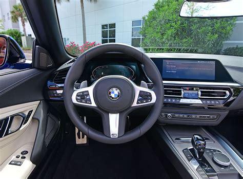 Bmw Z4 Roadster M40i Chevrolet Camaro V8 Cabrio Porsche 718 Boxster S Test by 2019 Bmw Z4 Sdrive30i Review Test Drive