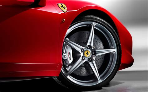Ferrari Rims Wallpaper Ferrari Cars Wallpapers In Jpg