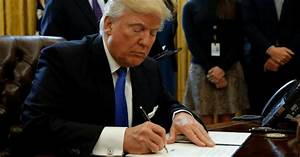 Donald Trump Writes Tax Day Article, Announces Radical ...