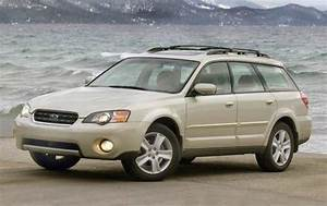 Why Is The Subaru Outback Called An Suv  When It U0026 39 S A Wagon