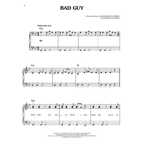 Our users upload all sorts of stuff, ranging from easy sheet music for piano beginners, to intermediate, and even advanced ones. TOP HITS OF 2019 EASY PIANO SHEET MUSIC FOR ALL THE POPULAR HIT SONGS OF 2019