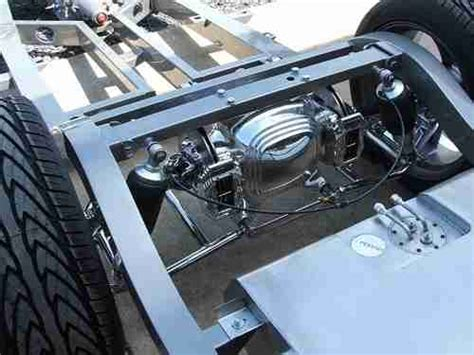 sell     chevy belair framechassis