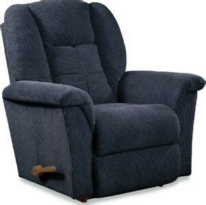 Lazy Boy Rocker Recliner Loveseat by La Z Boy Navy Rocker Recliner Lazy Boy Chair Arm Chairs