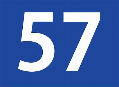 Number Numerology 57 Tarot Gypsy Reading Blind