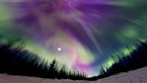 Come Percepiamo I Colori Dell U0026 39 Aurora Boreale