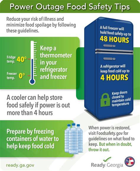 disaster emergency food safety  sanitation