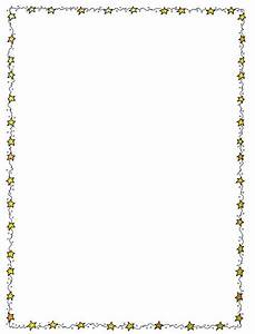 Spring Borders Clip Art - Cliparts.co
