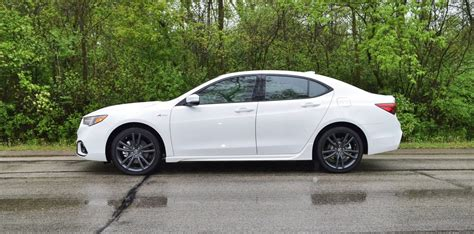 Acura Tlx Reviews by 2015 Acura Tlx Review Ratings Specs Prices And Photos