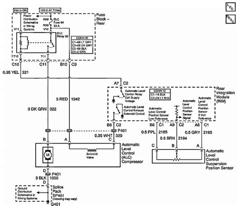 Wire Diagram 95 Buick Century by 2004 Buick Lesabre Limited Does This Car An Air Ride