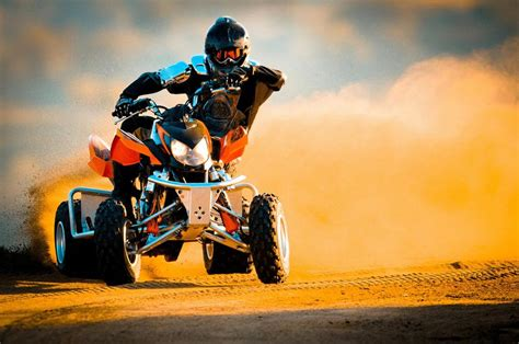 The Different Types Of Transmissions On Atvs