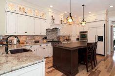 kitchen cabinets for used glaze timberlake cabinets maple auburn glaze island 8042