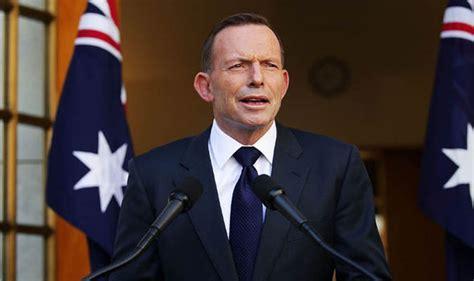 Boat People Tony Abbott by Europe Should Listen To Tony Abbott On Migration Uk
