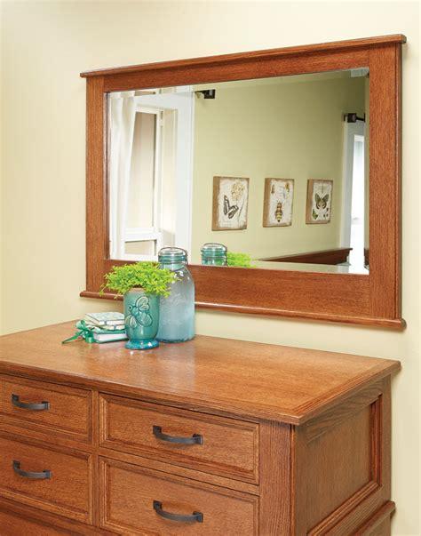 bedroom set oak bedroom mirror woodworking project