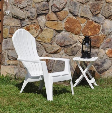 Real Comfort Adirondack Chair by Adirondack Chairs Anglo American Distributors