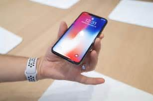 what does phone feature iphone x vs galaxy note 8 sleek smartphone showdown