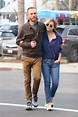 Emilia Clarke and Charlie McDowell – Out in Venice Beach ...