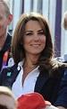 Kate Middleton - Kate Middleton Photos - Olympics Day 3 ...
