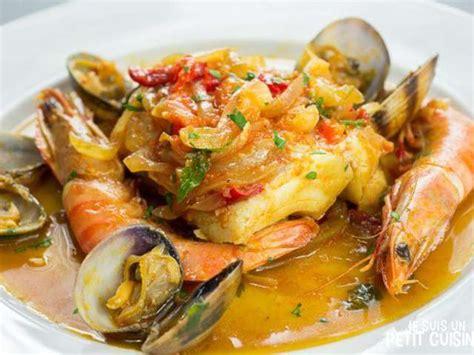 cuisine importé du portugal recettes de morue et portugal