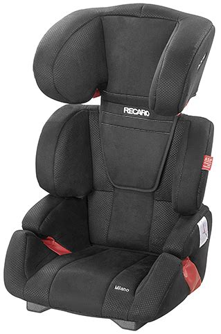 recaro si 232 ge auto groupe 2 3 noir amazon fr