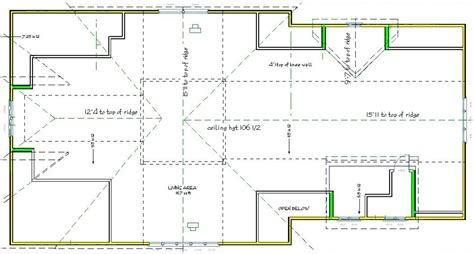 attic plans dobbs ferry ny attic floor plan