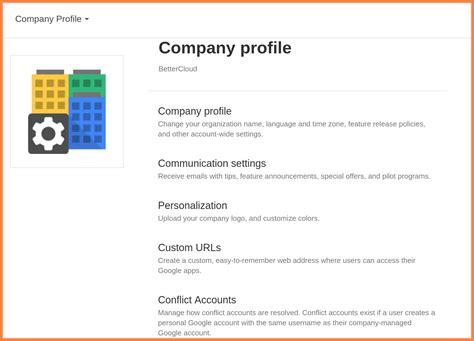 How To Make A Company Profile Template by 8 Sle Format Of Company Profile In Word Company