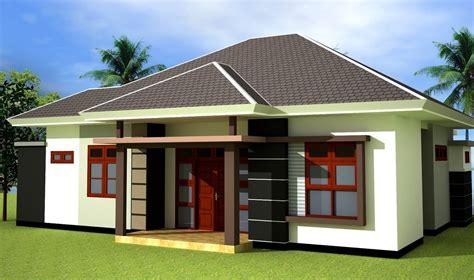 desain rumah minimalis bahan kayu desain rumah
