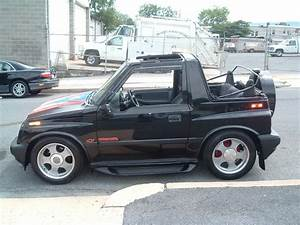 Scrupulous 1993 Geo Trackersport Utility Convertible 2d Specs  Photos  Modification Info At
