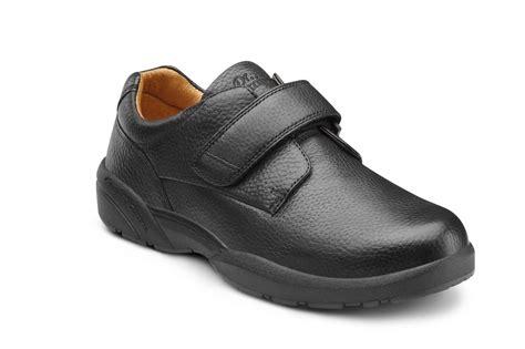 Dr. Comfort William X Men's Double Depth Casual Shoe